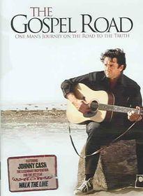 Gospel Road - (Region 1 Import DVD)