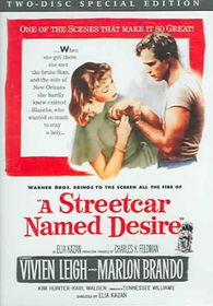 Streetcar Named Desire: Special Edition - (Region 1 Import DVD)