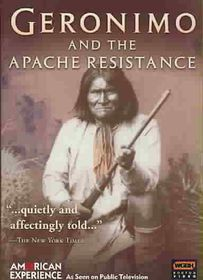 Geronimo and the Apache Resistance - (Region 1 Import DVD)