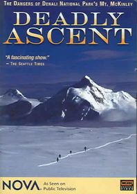 Deadly Ascent:Mt Mckinley (Denali) - (Region 1 Import DVD)