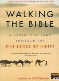 Walking the Bible - (Region 1 Import DVD)