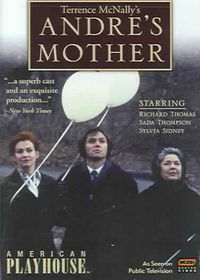 Andre's Mother - (Region 1 Import DVD)