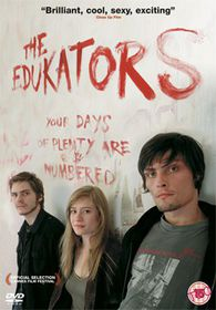 Edukators - (Import DVD)