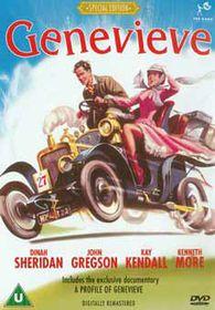 Genevieve (DVD)