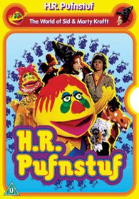 H.R.Pufnstuf Vol.1 Eps.1-7 - (Import DVD)