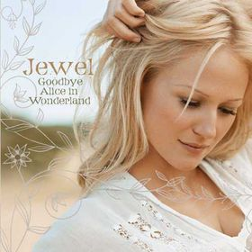 Jewel - Goobye Alice In Wonderland (CD)