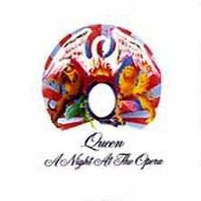 Queen - A Night At The Opera (Deluxe Edition 2011) Remastered (CD)