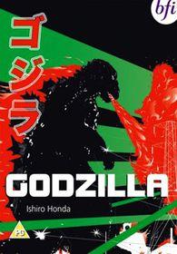 Godzilla - 1954 (Import DVD)