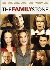 Family Stone  (2005)(DVD)