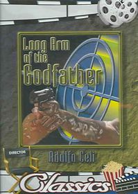 Long Arm of the God Father - (Region 1 Import DVD)