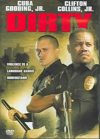 Dirty - (Region 1 Import DVD)