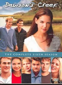 Dawson's Creek:Complete Sixth Season - (Region 1 Import DVD)