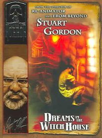 Masters of Horror: Stuart Gordon - Dreams in the Witch House - (Region 1 Import DVD)