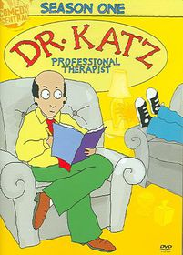 Dr. Katz:Professional Therapist S1 - (Region 1 Import DVD)