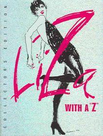 Liza with a Z - (Region 1 Import DVD)