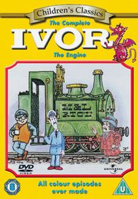 Ivor The Engine Classics - (parallel import)