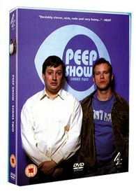 Peep Show-Series Two - (Import DVD)