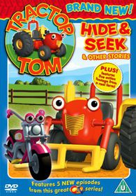 Tractor Tom 6 - (Import DVD)