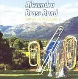 Alexandra Brass Band - Diphala - Vol.3 (CD)