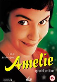 Amelie (Import DVD)