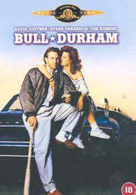 Bull Durham (Import DVD)