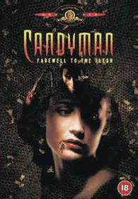 Candyman 2 - Farewell to the Flesh (Import DVD)