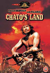 Chato's Land - (Import DVD)