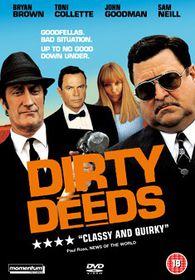 Dirty Deeds - (Import DVD)