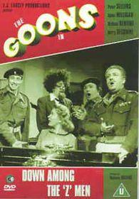"""Down Among The """"Z"""" Men-Goons - (Import DVD)"""