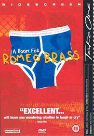 Room For Romeo Brass - (Import DVD)