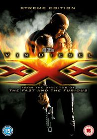 Xxx-Xtreme Edition - (Import DVD)