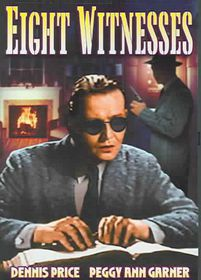 Eight Witnesses - (Region 1 Import DVD)