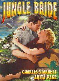 Jungle Bride - (Region 1 Import DVD)