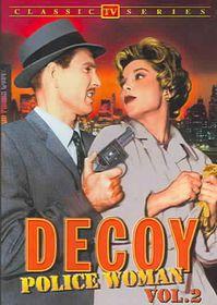 Decoy:Police Woman Vol 2 - (Region 1 Import DVD)