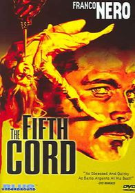 Fifth Cord - (Region 1 Import DVD)