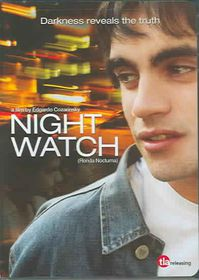Night Watch (Ronda Nocturna) - (Import DVD)
