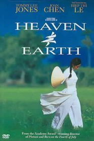 Heaven & Earth - (Region 1 Import DVD)