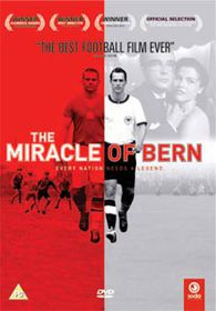 Miracle Of Bern - (Import DVD)