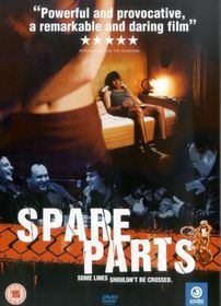 Spare Parts - (Import DVD)