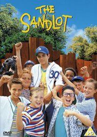 The Sandlot (1993) - (DVD)