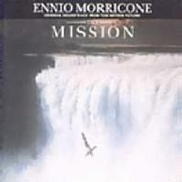 Original Soundtrack - Mission (CD)