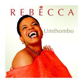 Rebecca - Umthombo (CD)