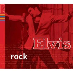 Presley Elvis - Elvis Rock (CD)