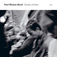Motian Paul - Garden Of Eden (CD)
