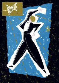 David Bowie-Serious Moonlight - (Import DVD)