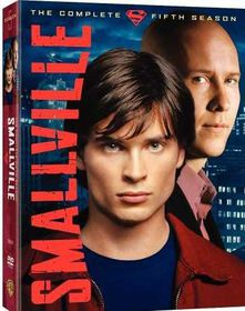 Smallville - Complete Season 5 - (DVD)