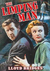 Limping Man - (Region 1 Import DVD)