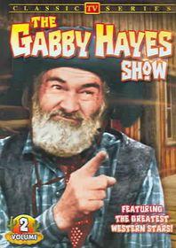 Gabby Hayes Show Vol 2 - (Region 1 Import DVD)