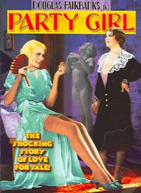 Party Girl - (Region 1 Import DVD)
