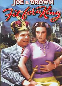 Fit for a King - (Region 1 Import DVD)